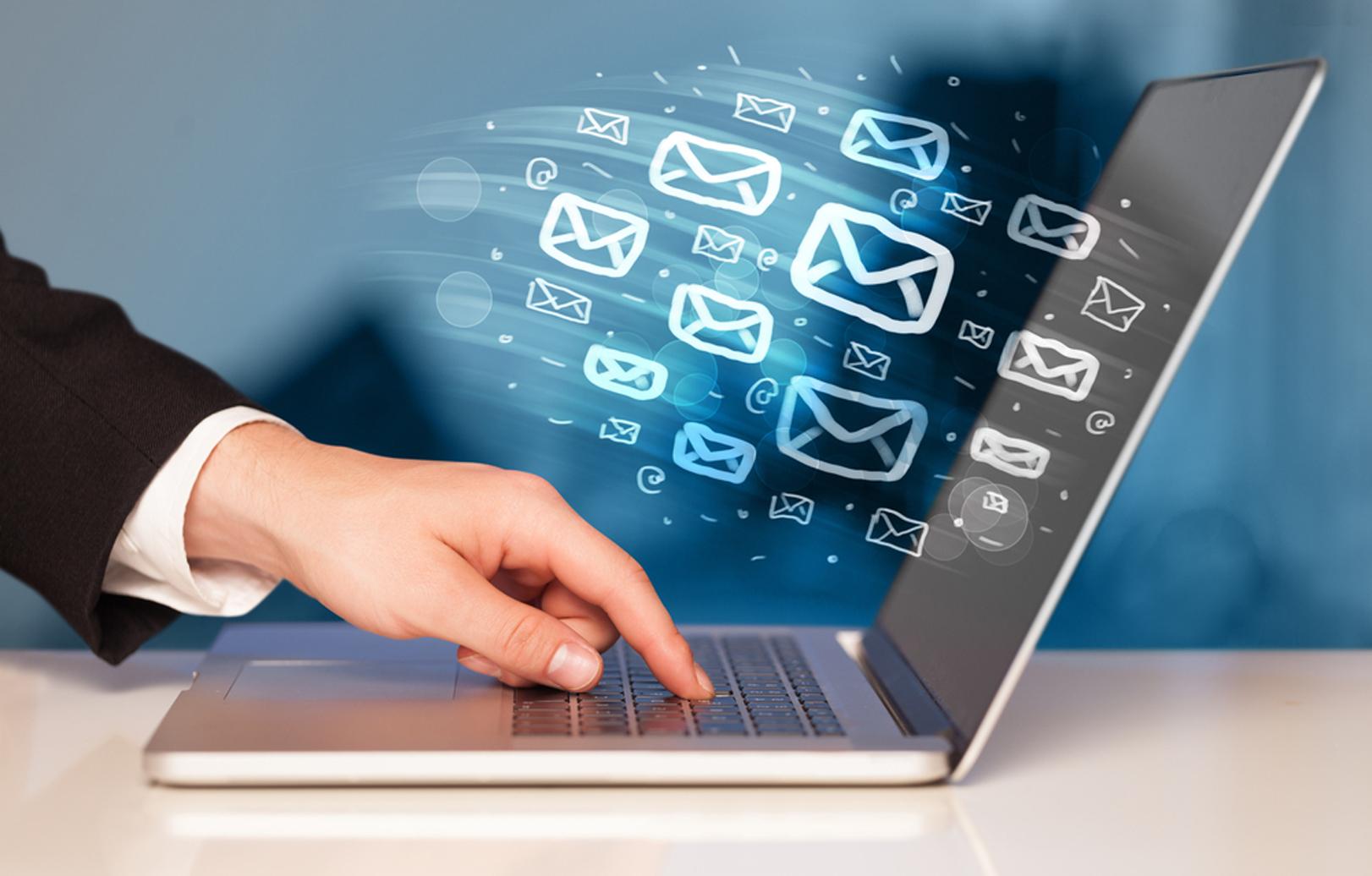Email Marketing Company in Dubai